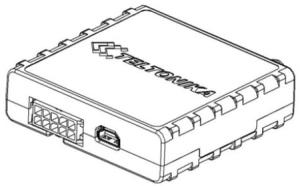 Alsys-2000 Minitrack Flottakövető rendszer